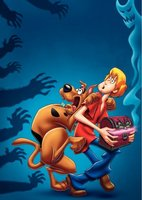 The 13 Ghosts of Scooby-Doo movie poster (1985) picture MOV_7c69af10