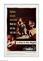 A Cry in the Night movie poster (1956) picture MOV_7c69ef38