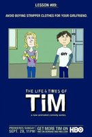 The Life & Times of Tim movie poster (2008) picture MOV_7c6bb555