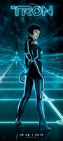 TRON: Legacy movie poster (2010) picture MOV_7c6d81ee