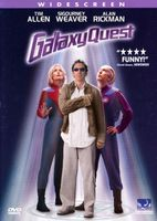 Galaxy Quest movie poster (1999) picture MOV_7c718e01
