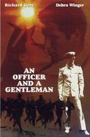 An Officer and a Gentleman movie poster (1982) picture MOV_7c737509