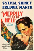 Merrily We Go to Hell movie poster (1932) picture MOV_7c753158