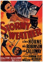 Stormy Weather movie poster (1943) picture MOV_7c7fda9c