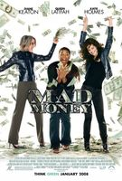 Mad Money movie poster (2008) picture MOV_7c816295