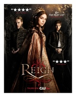 Reign movie poster (2013) picture MOV_7c85ace0