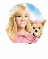 Legally Blonde 2: Red, White & Blonde movie poster (2003) picture MOV_7c869b18