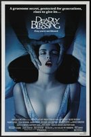 Deadly Blessing movie poster (1981) picture MOV_7c87f637