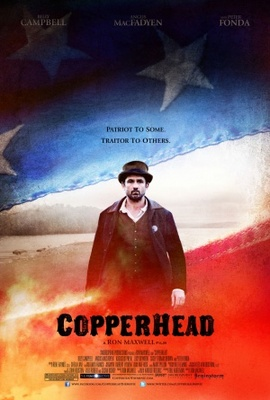 Copperhead movie poster (2013) poster MOV_7c8b71e2