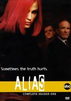 Alias movie poster (2001) picture MOV_7c8be5ca