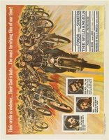 The Wild Angels movie poster (1966) picture MOV_7c8c1b19