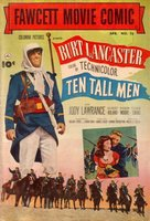 Ten Tall Men movie poster (1951) picture MOV_7c8c5dc5
