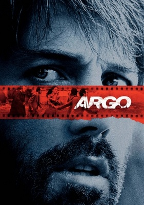 Argo movie poster (2012) poster MOV_7c91ae44