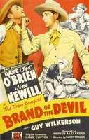 Brand of the Devil movie poster (1944) picture MOV_7c96189a