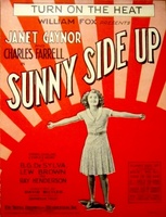 Sunny Side Up movie poster (1926) picture MOV_7c9790bd