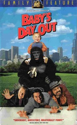 Baby's Day Out movie poster (1994) poster MOV_7c9aa086