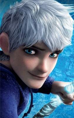 Rise of the Guardians movie poster (2012) poster MOV_7c9ca510