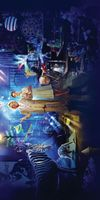 Mr. Magorium's Wonder Emporium movie poster (2007) picture MOV_7c9e1452