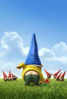 Gnomeo and Juliet movie poster (2011) picture MOV_7ca0cb03