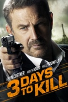 Three Days to Kill movie poster (2014) picture MOV_1b92b5d4