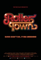 Roller Town movie poster (2012) picture MOV_7ca1bbf8