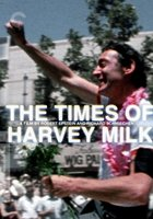 The Times of Harvey Milk movie poster (1984) picture MOV_7ca5a920