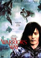 The Warrior's Way movie poster (2009) picture MOV_7ca74696