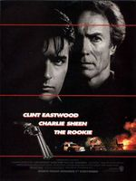 The Rookie movie poster (1990) picture MOV_7ca94f85
