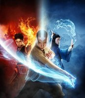The Last Airbender movie poster (2010) picture MOV_7cab5063