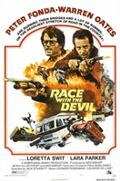 Race with the Devil movie poster (1975) picture MOV_7cadd719