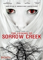 The Legend of Sorrow Creek movie poster (2007) picture MOV_7cae7675