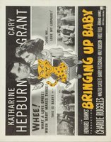 Bringing Up Baby movie poster (1938) picture MOV_7cb4ec89