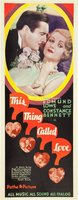 This Thing Called Love movie poster (1929) picture MOV_7cb98857