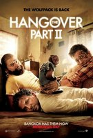 The Hangover Part II movie poster (2011) picture MOV_7cc68389