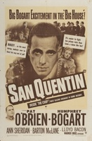 San Quentin movie poster (1937) picture MOV_7cc8be7d