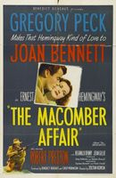 The Macomber Affair movie poster (1947) picture MOV_7cc9826a