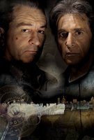 Righteous Kill movie poster (2008) picture MOV_a6c7d7e3