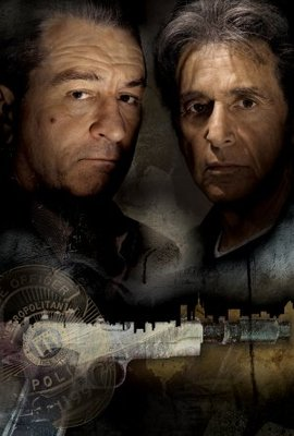 Righteous Kill movie poster (2008) poster MOV_7cce8bf6