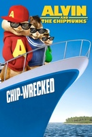 Alvin and the Chipmunks: Chip-Wrecked movie poster (2011) picture MOV_7ccfd049
