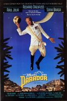Moon Over Parador movie poster (1988) picture MOV_7cdc0a22