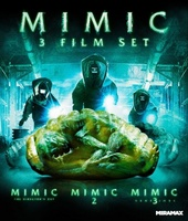Mimic 2 movie poster (2001) picture MOV_7ce0333f