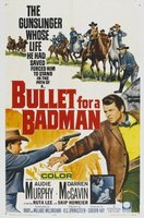 Bullet for a Badman movie poster (1964) picture MOV_7ce37c67