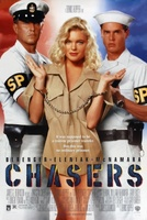 Chasers movie poster (1994) picture MOV_7ce72120