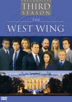 The West Wing movie poster (1999) picture MOV_7ce7ff88