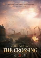 The Crossing movie poster (2014) picture MOV_7ceab6c3
