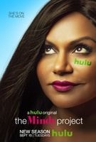 The Mindy Project movie poster (2012) picture MOV_7cf1c1f6
