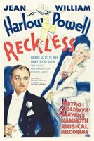 Reckless movie poster (1935) picture MOV_7cf271db