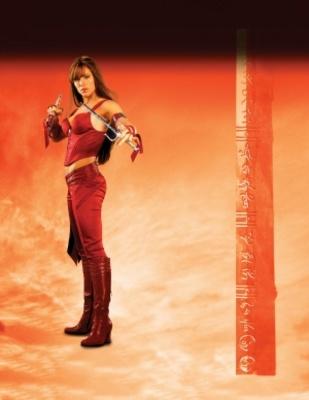 Elektra movie poster (2005) poster MOV_7cf66f59