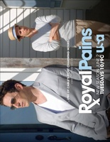 Royal Pains movie poster (2009) picture MOV_7cfb6234