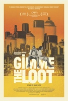Gimme the Loot movie poster (2012) picture MOV_7cfd0a67